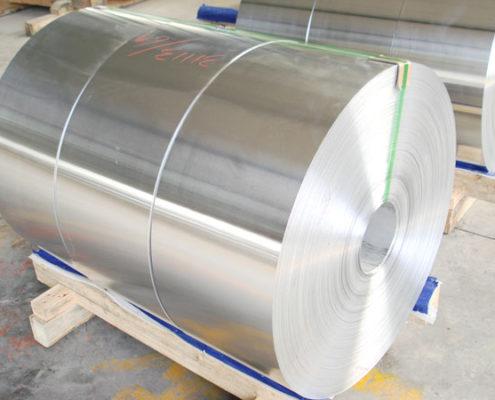 1060 Aluminum Coil01