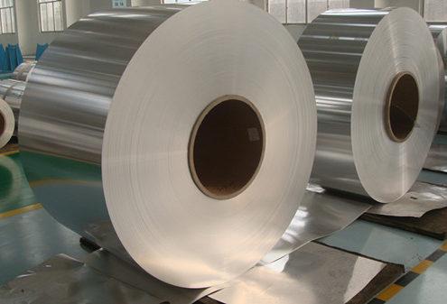 1070 Aluminum Coil01