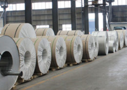 1100 Aluminum Coil02
