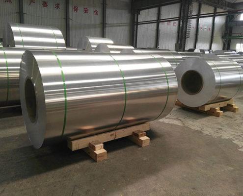 3004 Aluminum Coil 01