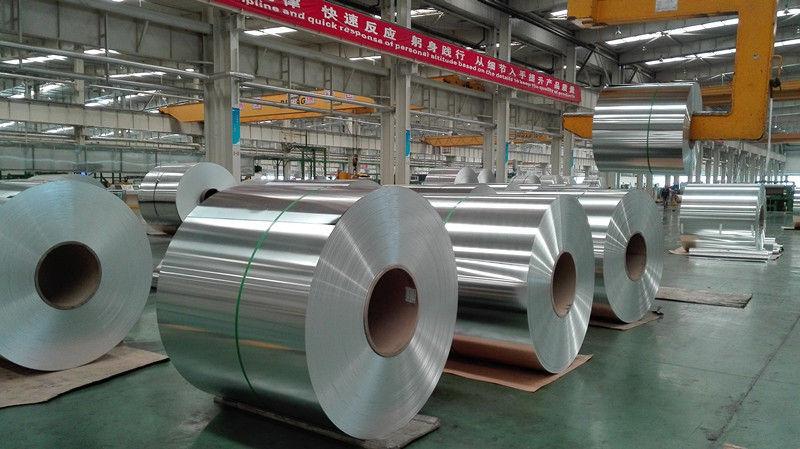 5083 Aluminum Coil 03