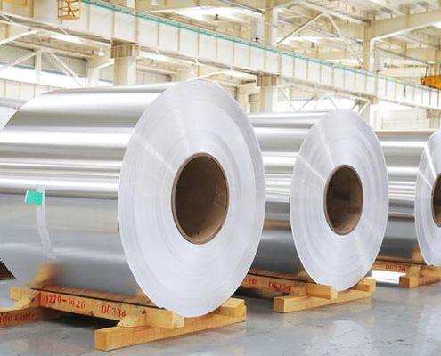 5154 Aluminum Coil 01
