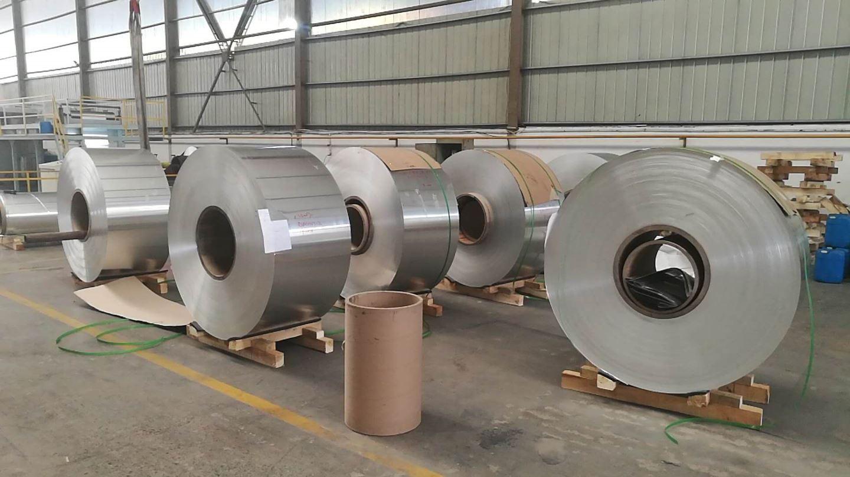 6061 Aluminum Coil 03