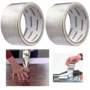 Adhesive Tape Aluminum Foil03