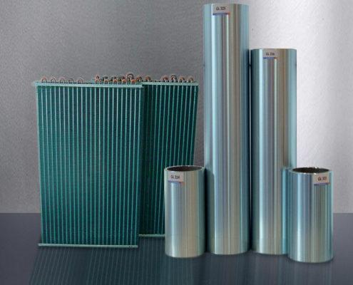 Air Condition Aluminum Foil 02