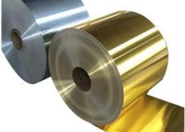 Air Condition Aluminum Foil 04