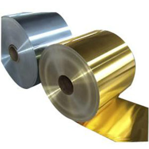 Air Condition Aluminum Foil 04