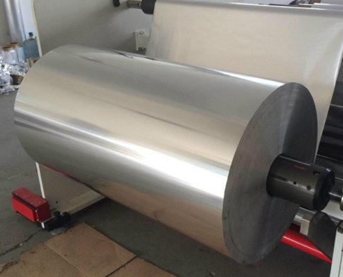 Aluminium Pharmaceutical Foil 02