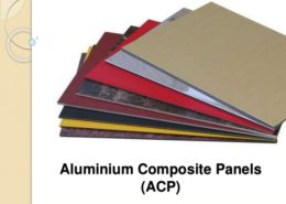 Aluminum Composite Panel 02