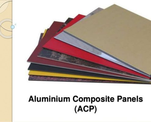 Aluminum Composite Panel 02