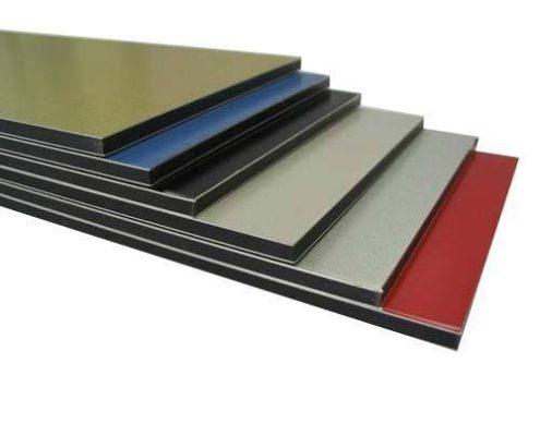 Aluminum Composite Panel 03