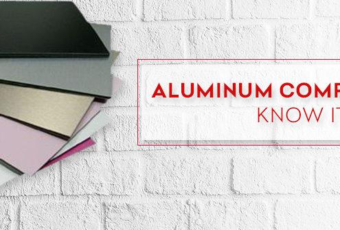 Aluminum Composite Panel 04