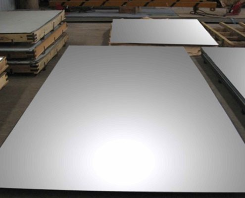 Anodized Aluminum Sheet 01