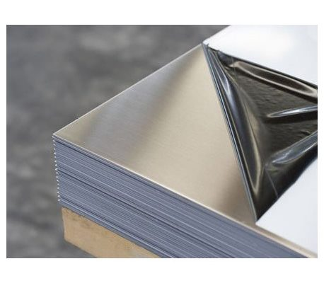 Anodized Aluminum Sheet 03