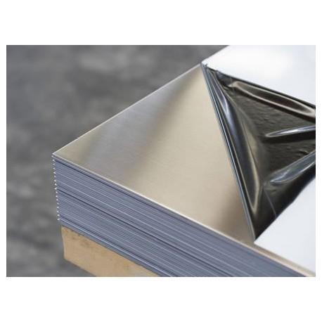 Anodized Aluminum Sheet 03
