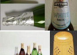 Beer Mark Aluminium Foil 04
