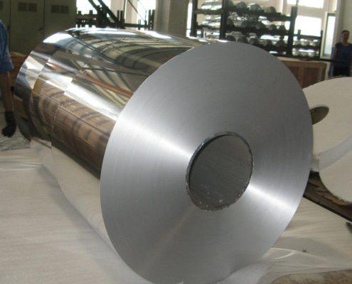 Household Aluminum Foil 02