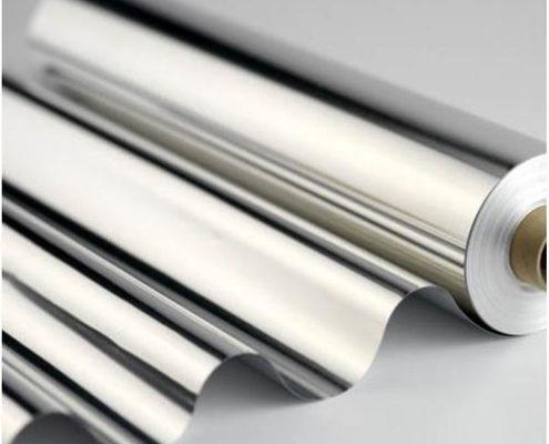 Household Aluminum Foil 04