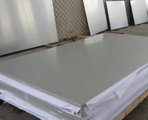 Matt Aluminum Sheet 02