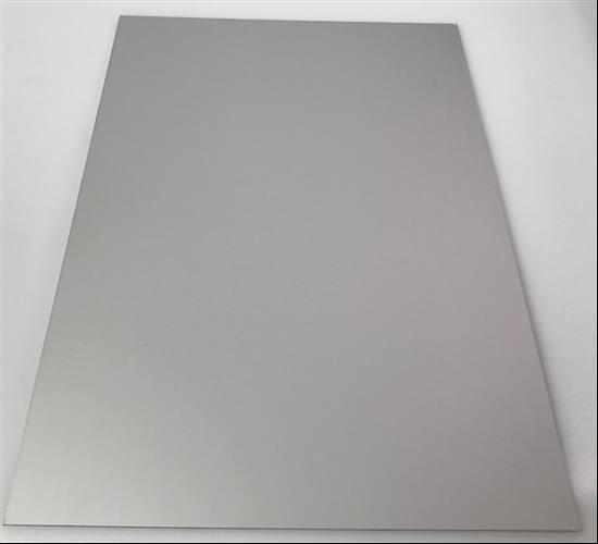 Matt Aluminum Sheet 03