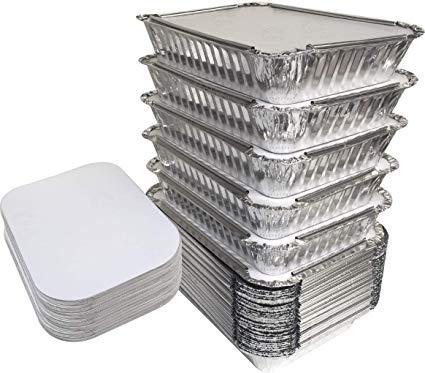 food container aluminum foil 01