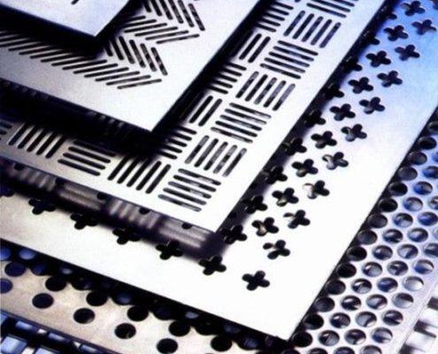 perforated aluminum plate 01