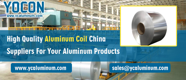 High Quality Aluminum Coil China Suppliers For Your Aluminum