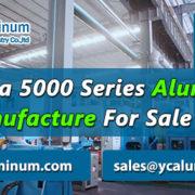 Best China 5000 Series Aluminium Coils Manufacture For Sale