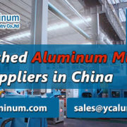 Best Polished Aluminum Mirror Sheets Suppliers in China